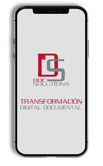 Contacto DocSolutions (800) DS 10 000